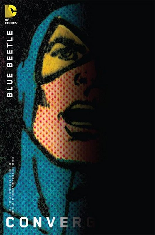 Cover of Convergence: Blue Beetle (2015 Ltd) #1. One of 250,000 Vintage American Comics on sale from Krypton!