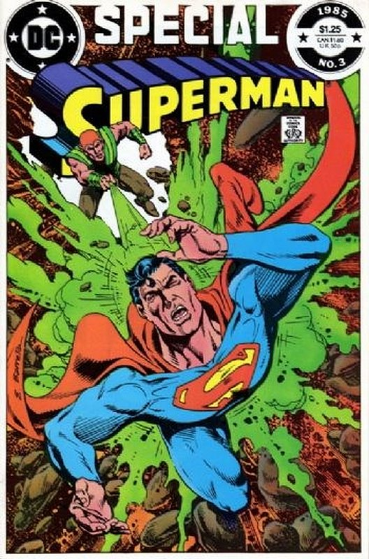 Cover of Superman Special (Vol 1) #3. One of 250,000 Vintage American Comics on sale from Krypton!