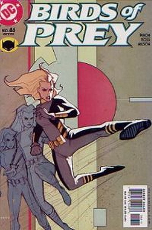Cover of Birds of Prey (Vol 1) #46. One of 250,000 Vintage American Comics on sale from Krypton!