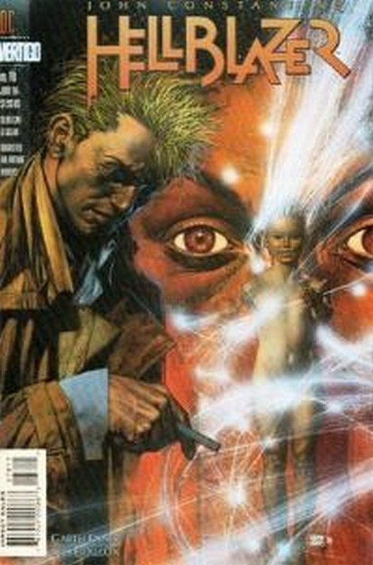 Cover of Hellblazer (Vol 1) #78. One of 250,000 Vintage American Comics on sale from Krypton!