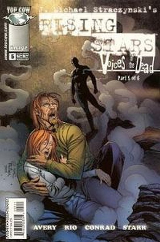 Cover of Rising Stars: Voices of the Dead (2005 Ltd) #5. One of 250,000 Vintage American Comics on sale from Krypton!