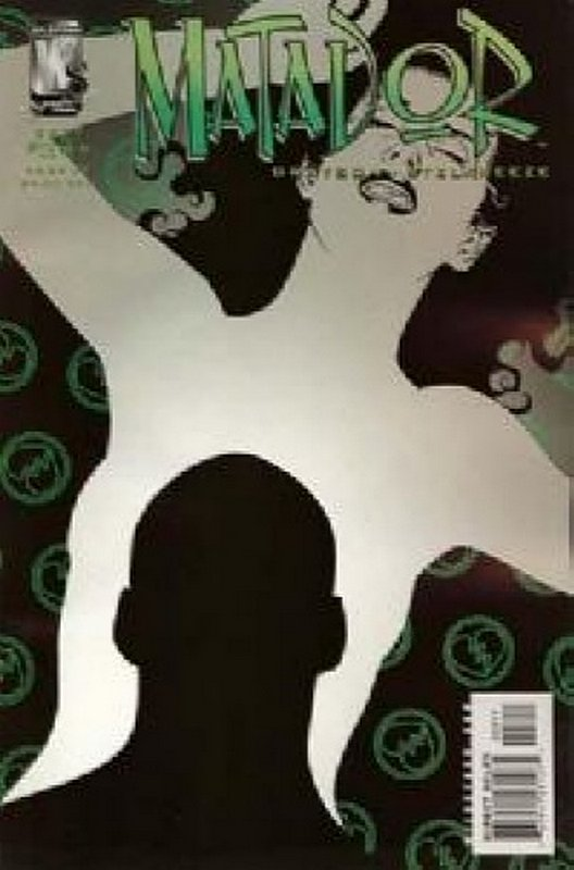 Cover of Matador (2005 Ltd) #3. One of 250,000 Vintage American Comics on sale from Krypton!