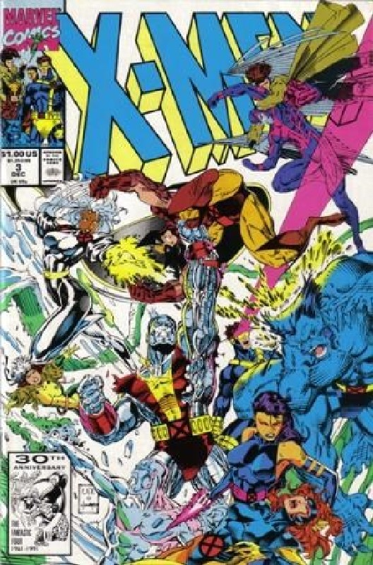 Cover of X-Men (Legacy) (Vol 1) #3. One of 250,000 Vintage American Comics on sale from Krypton!