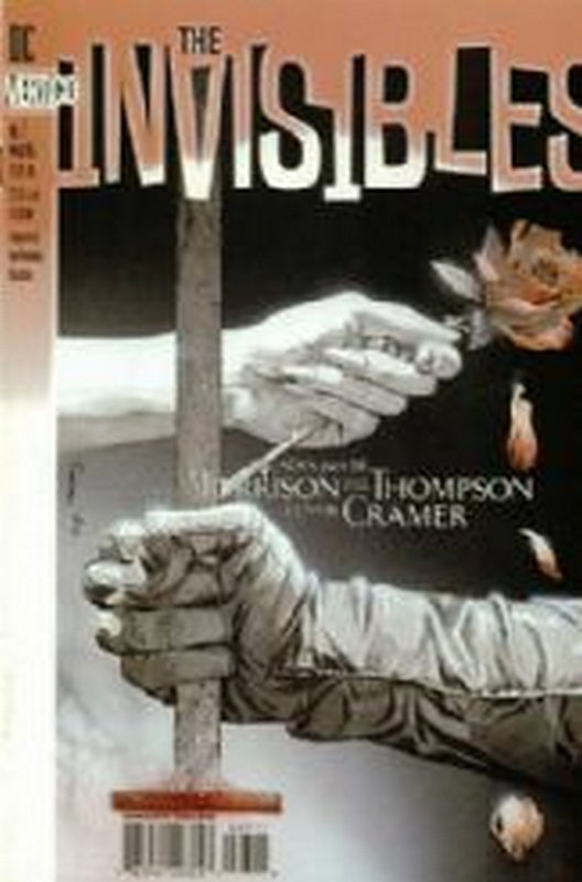 Cover of Invisibles (Vol 1) #7. One of 250,000 Vintage American Comics on sale from Krypton!